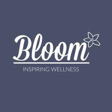 Bloom Inspiring Wellness logo