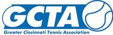 Greater Cincinnati Tennis Association logo