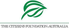 The Citizen's Foundation (TCF) Educating Children Australia  logo