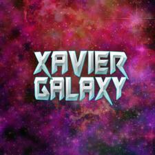 Blew Galaxy Productions logo