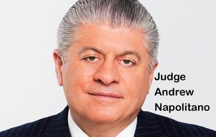An Evening with Judge Andrew Napolitano
