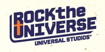 Rock the Universe 2013