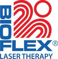 BioFlex Laser Therapy logo