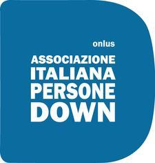 Associazione Italiana Persone Down Onlus logo