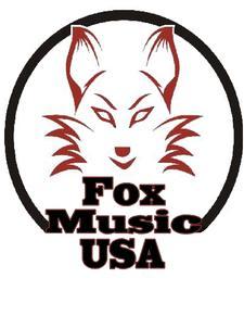Fox Music USA.... logo