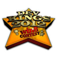 Dev Kings 2012 - Windows 8 - Pré-inscriptions
