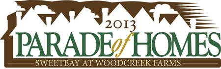 2013 Parade of Homes PRESALE