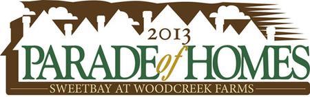 2013 Parade of Homes PRESALE