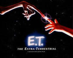 E.T. for Charity