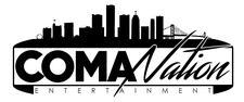 Comanation Entertainment  logo