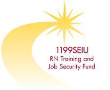RNtraining ( 1199SEIU Training and Employment Funds) logo