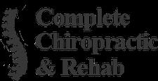 Complete Chiropractic & Rehab logo