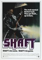Movies in the Garden: SHAFT