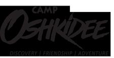 Camp Oshkidee logo