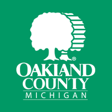 Oakland County Department of Economic Development & Community Affairs logo