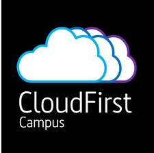 CloudFirst Campus logo