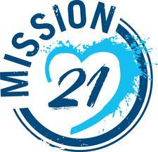 Mission 21 logo