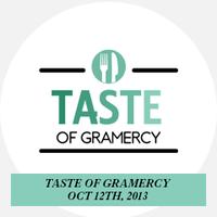 Taste of Gramercy