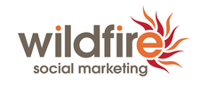 Wildfire Social Marketing logo