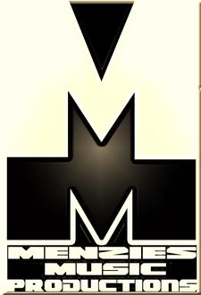 Menzies Music Productions  logo