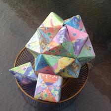 Sydney Origami Inc. logo