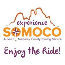 Experience SoMoCo logo