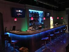 Fire & Ice Sports Bar and Lounge  logo