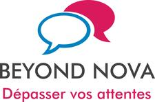 BEYOND NOVA logo
