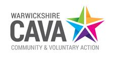 Warwickshire Children and Voluntary Youth Services logo