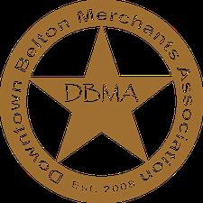 Downtown Belton Merchants Association  logo