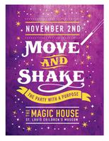 Move & Shake! 2013