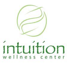 Intuition Wellness Center  logo