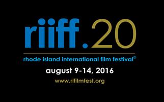 2016 RHODE ISLAND FILM FORUM: Filmmakers Ticket