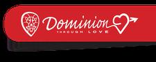 Dominion Through Love Ministries  logo