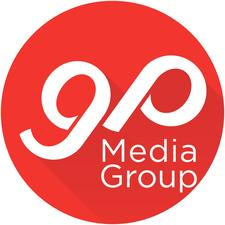 Gp Media Group RD logo