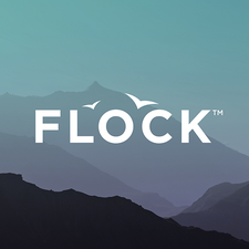 Flock Global - London Meet Ups logo
