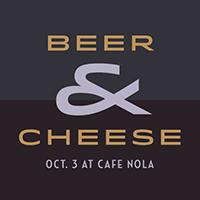 Café Nola: Beer & Cheese Tasting