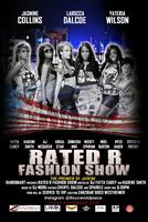 Random Art Clothing Presents: Rated R Fashion Show