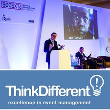 Think Different Events Ltd. logo