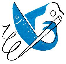 Poetry in Aldeburgh logo