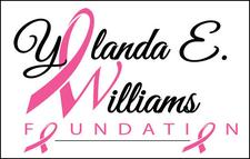 Yolanda E. Williams Foundation logo
