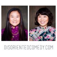SAN FRANCISCO: Dis/orient/ed Comedy - 7:00PM SHOW
