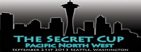 The Secret Cup: Pacific North West