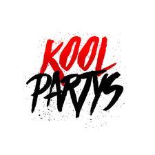 Kool Partys Ent logo