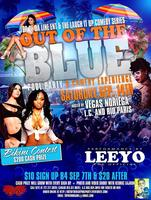 Out Of The Blue  ( Pool Party and Comedy Experience)