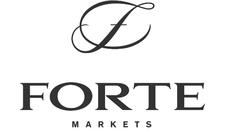 Forte Markets logo