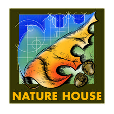 Walker Nature Center logo