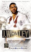 A Soulful Evening with J Whaley