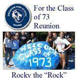40TH REUNION - Branham High School 1973