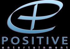 Positive Entertainment logo